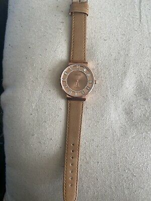 Anaii Ladies Quartz Watch (J2) • 8£