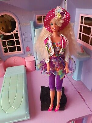Vintage My Teen Talk Barbie OOAK • 15£