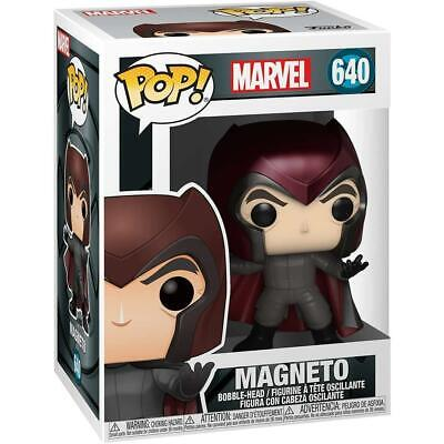 Funko Pop! Vinyl X-Men Movie Magneto #640 20th Anniversary • 13.95£
