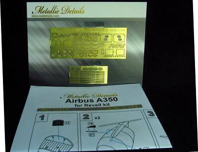 Metallic Details MD14419 Airbus A350 For Revell 1/144 Scale  • 4.82£