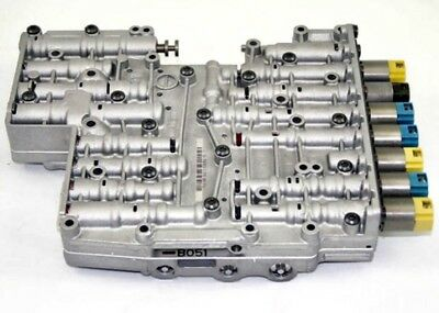 AU643.50 • Buy ZF6HP26 TRANSMISSION VALVE BODY 01up ( M  SHIFT) Range Rover Land Rover