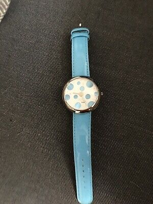 Anaii Pink Watch Blue Babe • 5.50£