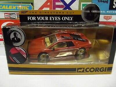 $ CDN32.97 • Buy Corgi 1:37 For Your Eyes Only 007, Lotus Esprit Turbo #cc04704