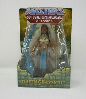 $99.99 • Buy Queen Grayskull MASTERS OF THE UNIVERSE Classics MOTU Matty MOC