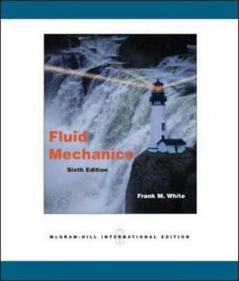 £5.03 • Buy McGraw-Hill Series In Mechanical Engineering: Fluid Mechanics By Frank M White