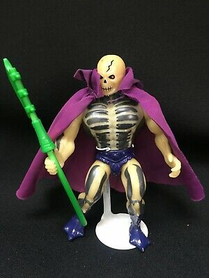 $350 • Buy MOTU He-Man & Masters Of The Universe Scare Glow Figure