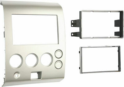 $31.99 • Buy Metra 95-7406 Double DIN Installation Dash Kit For 2004-2007 Nissan Titan Armada