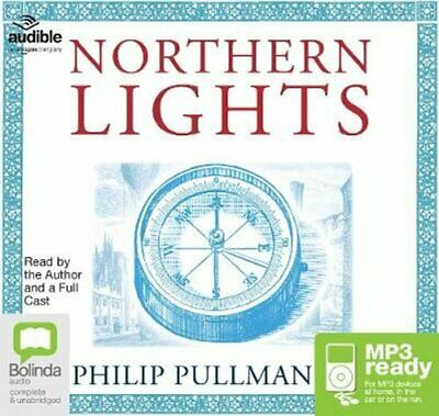 Northern Lights By Philip Pullman 9781489347732 | Brand New | Free UK Shipping • 11.16£