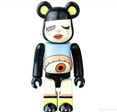 $59.39 • Buy Medicom Bearbrick Be@rbrick 100% Series 38 Artist Lauren Tsai UNREAL Toy Figure