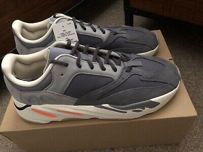 $ CDN561.40 • Buy Adidas Yeezy Boost 700 Magnet DS - Size 14
