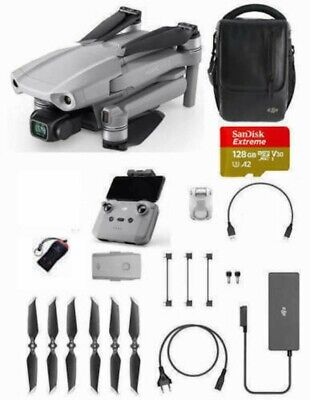 AU1081.75 • Buy DJI Mavic Air 2 Drone 4K Camera Plus Pro Combo