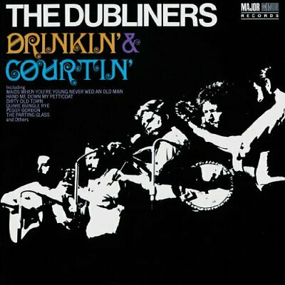 £4.16 • Buy The Dubliners - Drinkin' & Courtin' - The Dubliners CD 0QVG The Cheap Fast Free