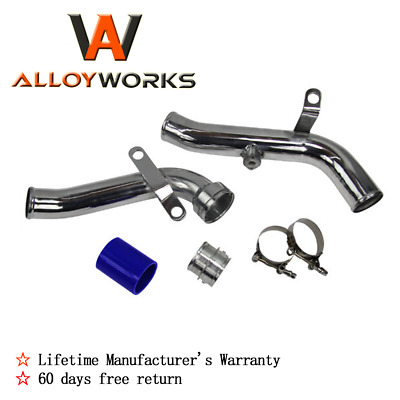 AU87 • Buy Turbo Discharge Conversion Scirocco Pipe FOR VW Golf MK5 MK6 Audi GTI A3 2.0 TSI