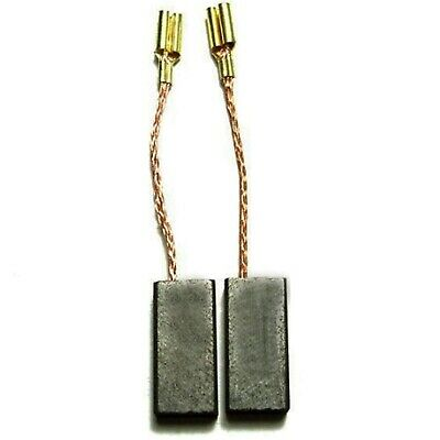 Carbon Brushes 1607014116 For Bosch Angle Grinder PWS7-115 GWS9-125 S4B PWS500 • 2.99£