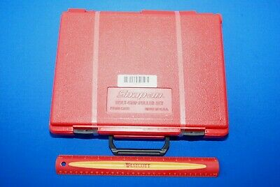 $187.82 • Buy Brand NEW Factory Sealed Snap-On Tools Bolt Grip Puller Set CJ2001P SHIPS FREE