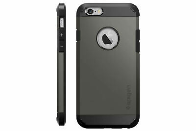 AU19.95 • Buy Spigen Protective Tough Armor - Apple IPhone 6G / 6S Case Cover - Gold Or Black
