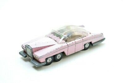Dinky 100 Lady Penelope/'s FAB 1 Reproduction Spare Parts Choose Part From List