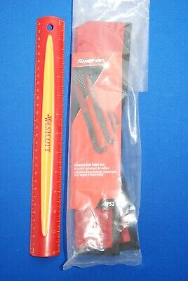 $83.32 • Buy Brand NEW Snap-on Tools Universal Seal Puller Set SPS2