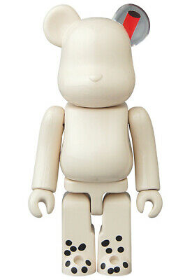 $15.74 • Buy Medicom Bearbrick Be@rbrick 100% Series 38 Jellybean Boba Bubble Milk Tea S38