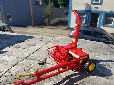 Rare Britains Conversion Taarup 622 Forage Harvester  For Tractor  • 40£