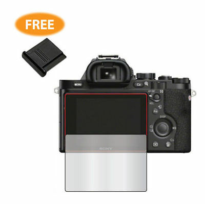 $ CDN6.39 • Buy New Premium LCD Screen Protector Cover For Sony Alpha A6500 A6300 A5100