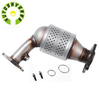 $66 • Buy Catalytic Converter Firewall Side For Nissan 06 Altima 04-08 Maxima Quest 3.5L