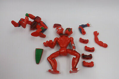 $29.95 • Buy MOTU - He-Man Masters Of The Universe - Modulok Parts Lot Action Fig