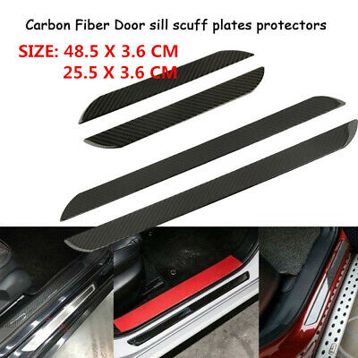 $41.14 • Buy Parts Accessories 5D Glossy Carbon Fiber Vinyl Film Car Interior Wrap Stickers