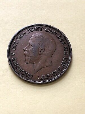 £2.99 • Buy 1936-One Penny Coin-King George V