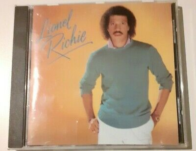 Lionel Richie  Lionel Richie  CD Pre-Owned Good Condition • 2.50£