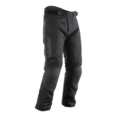 £119.99 • Buy RST Syncro Plus With Leather Textile Motorbike Rider Biker Pants Trousers