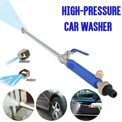 $ CDN12.23 • Buy New 2-in-1 High Pressure Power Washer For Car , Home Cleaning & Garden A3B3