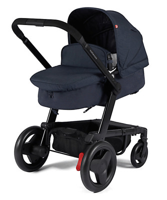 £290 • Buy MOTHERCARE GENIE PRAM SLATE NEW IN BOX DOUBLE OR SINGLE AVAILABLE Similar To Orb