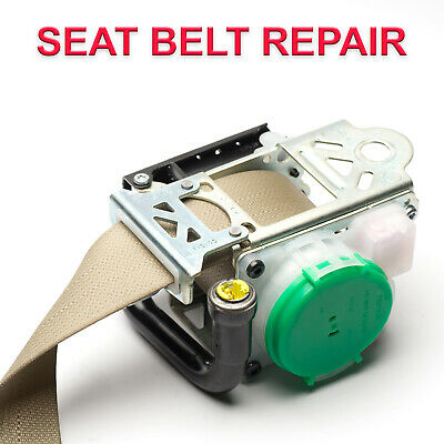 $49.95 • Buy For Toyota Corolla Single Stage Seat Belt Repair