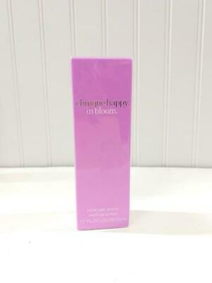 Clinique Happy In Bloom By Lancome1.7oz Perfume Spray For Women ~ SEALED • 39.79£