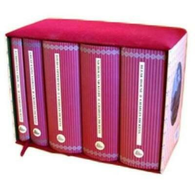 Collector's Library Cases: Charles Dickens By Charles Dickens (Hardback) • 30.56£