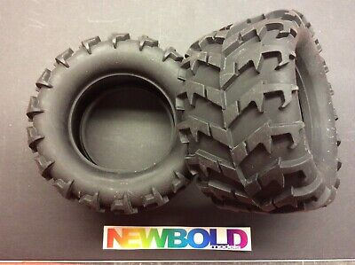 £15.95 • Buy RC Monster Truck Tyres, HPI Savage Etc., For 83mm X 56mm Wheels, 2 Pcs, New.