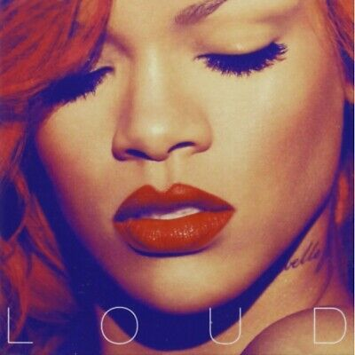 AU11.81 • Buy Rihanna Loud CD