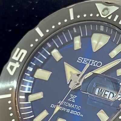 $ CDN428.42 • Buy Seiko Prospex SRPD25 Automatic Diver Stainless Steel Men's Watch