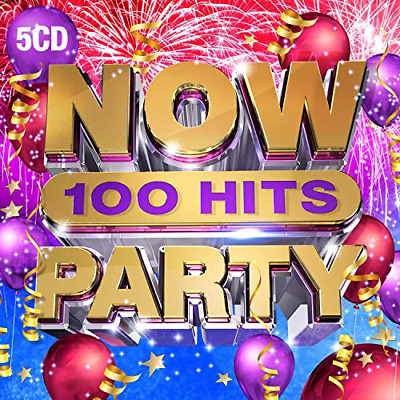 £7.70 • Buy NOW 100 Hits Party