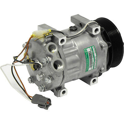 AU226.13 • Buy New 4474, 7804 Sanden Style Sd7h15  Compressor  W/ 8 Groove Clutch