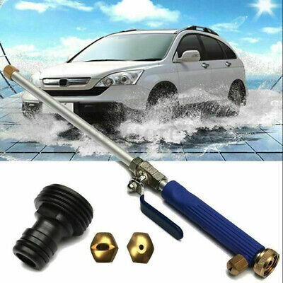 $ CDN19.61 • Buy 2IN1 High Pressure Power Washer Water Spray Gun Nozzle Wand Attachment Fittings