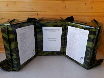 $69 • Buy Russian Mountain Ration, Mre, Fsb, Special Forces, Irp, Army, Military
