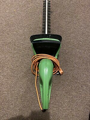 £24.99 • Buy Challenge 500W Corded Hedge Trimmer GHT510X Perfect Working Condition
