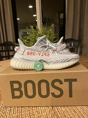 $ CDN672.28 • Buy Yeezy Boost 350 V2 Blue Tint Size 10.5 100% AUTHENTIC STOCKX VNDS