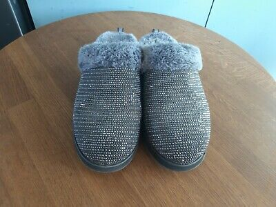 Sketchers Bobs Memory Foam Slippers Size 6. • 7.50£