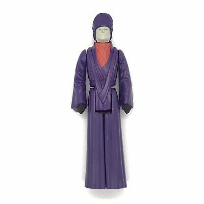 $ CDN126.55 • Buy Vintage Star Wars Imperial Dignitary Action Figure * Kenner POTF Last 17! No COO