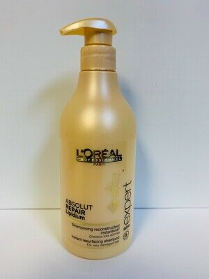 Loreal Professional Serie Expert Absolut Repair * Lipidium * Shampoo - 16.9 Oz • 24.06£