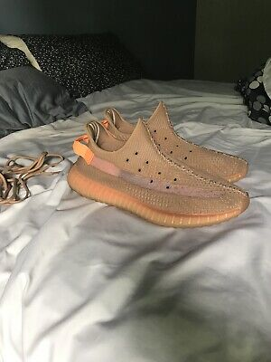 $ CDN250 • Buy Adidas Yeezy Boost 350 V2 Clay Size 13 Used