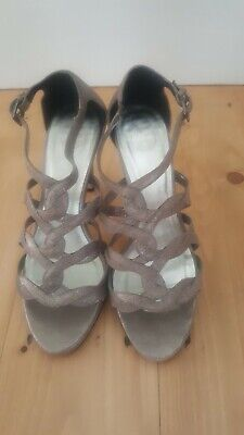 Ladies Shoes Phase Eight Size 5 • 8.50£